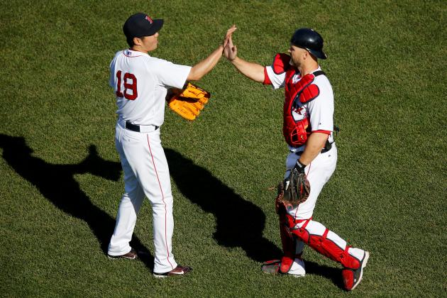 5 Signs the Boston Red Sox Are Ready to Go on a Long Run of Success
