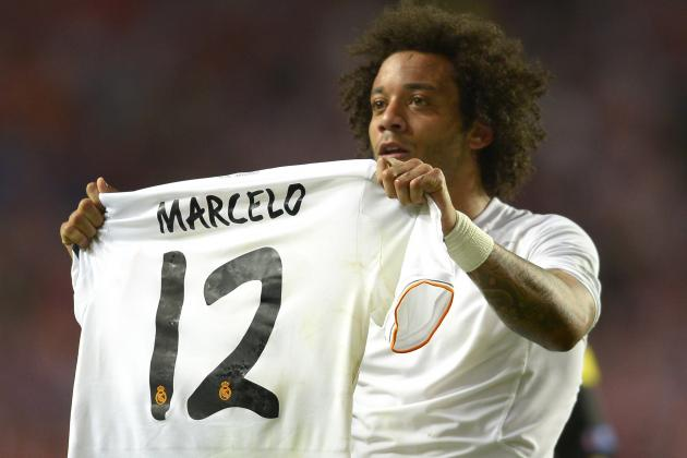 Real Madrid Transfer News and Rumours Tracker: Week of June 2