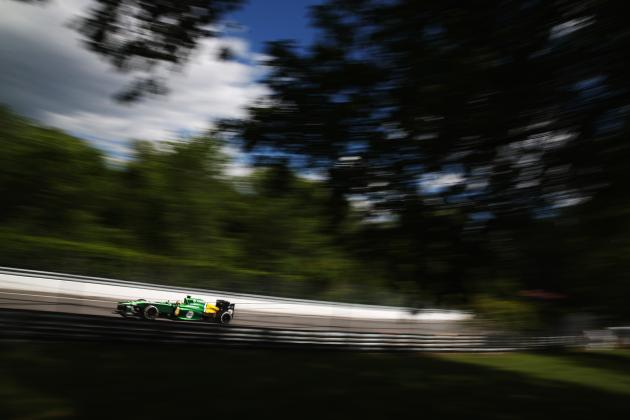 Canadian GP 2014: 10 Facts About the Circuit Gilles Villeneuve