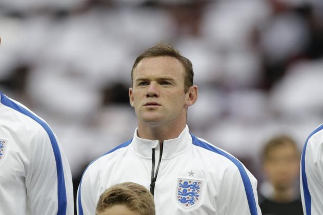 7 Ways to Help Wayne Rooney Get His First World Cup Goal
