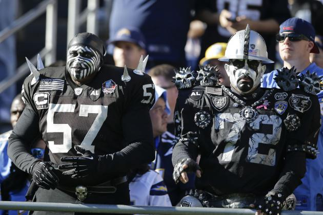NFL Teams Most Likely to End Playoff Droughts This Season