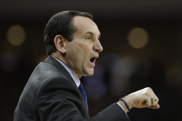 Duke Basketball: Priority for Each Projected Starter in 2014