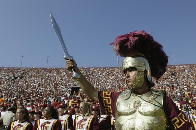 USC Football Recruiting: Position-by-Position Preview  for the Class of 2015