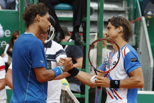 French Open 2014 Men's Quarterfinal: Nadal vs. Ferrer Prediction and Preview