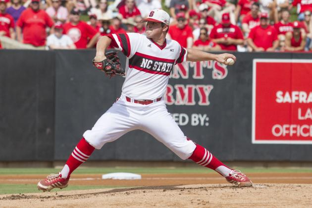 2014 MLB Draft: 10 Prospects with the Highest Superstar Ceilings