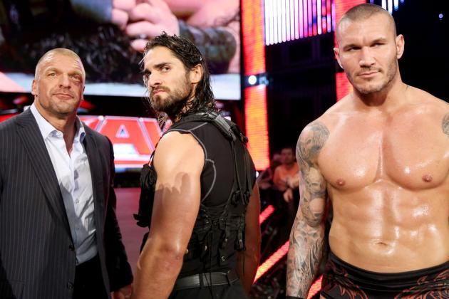 The Good, the Great and the Awesome from Raw 6/2/14
