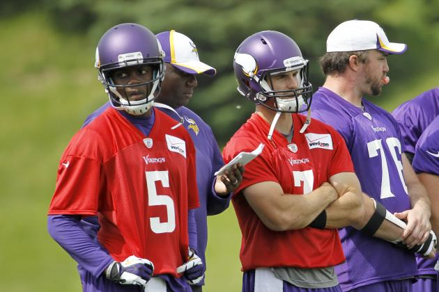 Minnesota Vikings: 5 Players Whose Stock Is on the Rise After OTAs