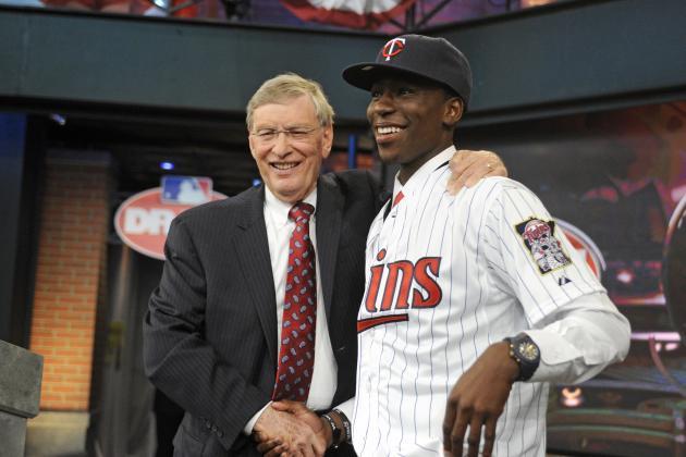 Chances of Each 2014 Draft 'Legacy' Prospect Reaching MLB