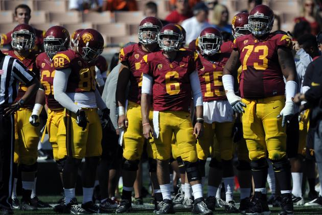 USC Football Recruiting: Latest News, Notes and Analysis