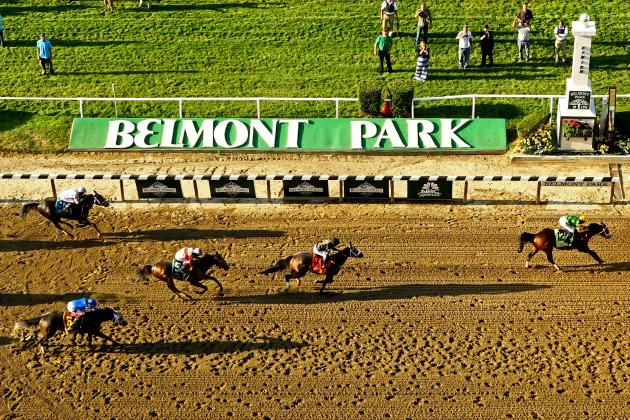 Belmont 2014: One Reason Each Contender Could Win in New York