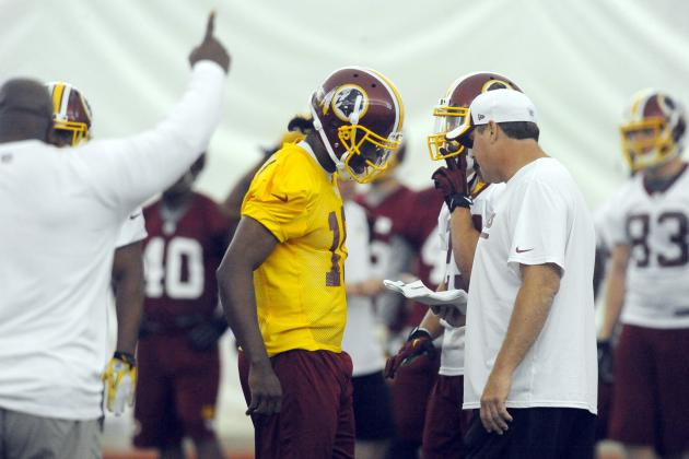 6 Biggest Takeaways from the Washington Redskins' OTAs