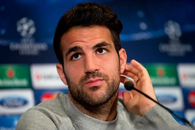 5 Big-Money Players Arsenal Should Consider Signing