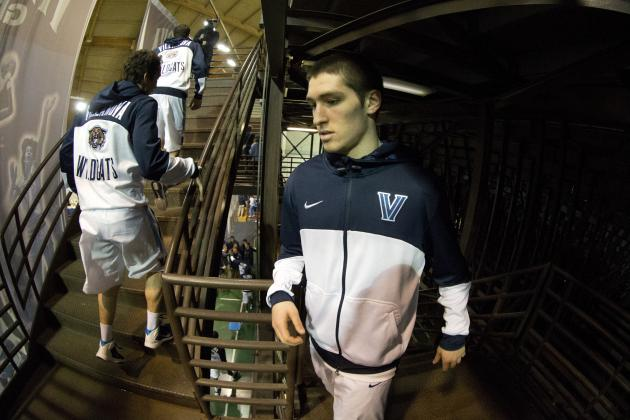 Villanova Basketball: Each Projected Starter's Top Priority in 2014-15