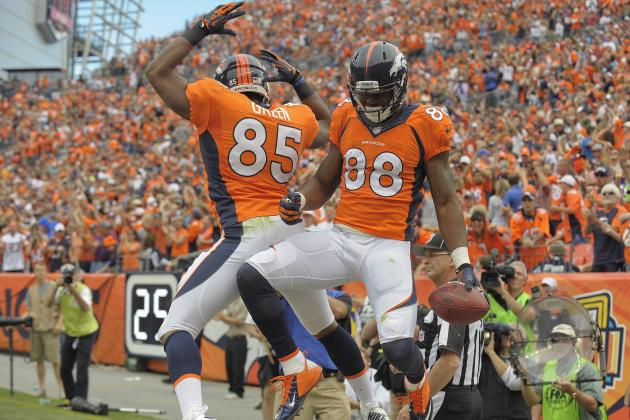 Denver Broncos: Forgotten Players Who Will Contribute in 2014