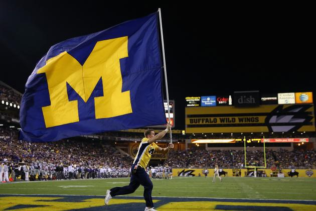 Big Ten Football: Power Ranking the Conference's 5 Most Intense Fanbases