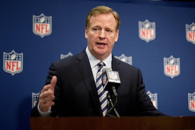 How Roger Goodell Can Realistically Improve the NFL Product