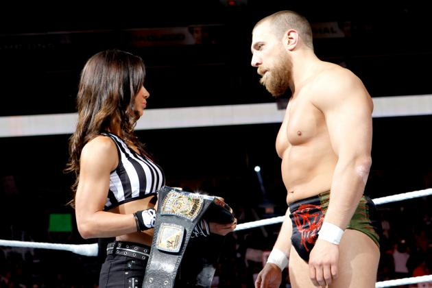 WWE Money in the Bank 2014: Power Ranking Every Card in PPV's History