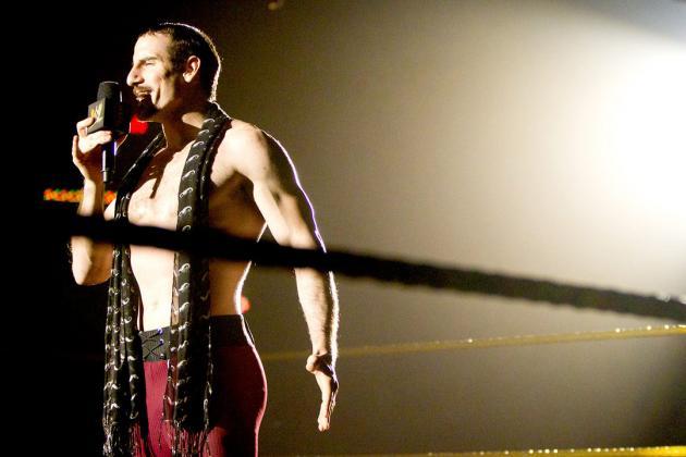 Aiden English, Prince Devitt and Latest WWE NXT Developmental News
