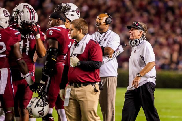 Position-by-Position Analysis of South Carolina's 2014 Roster
