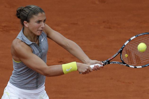 French Open 2014 Women's Semifinals: Petkovic vs. Halep Preview and Prediction