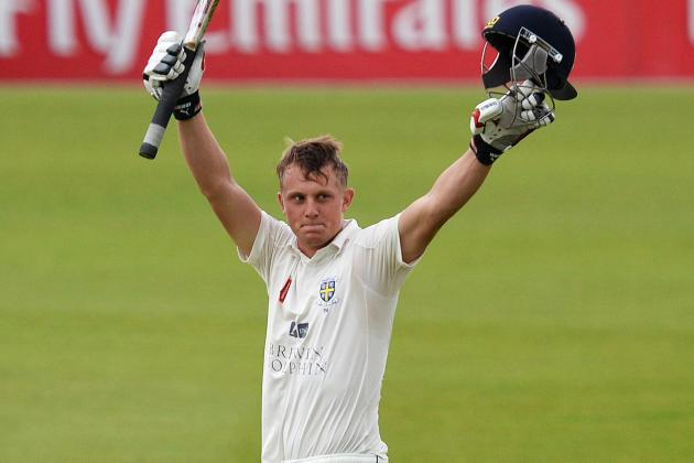 County Championship Team of the Week: Scott Borthwick, Danny Briggs and More