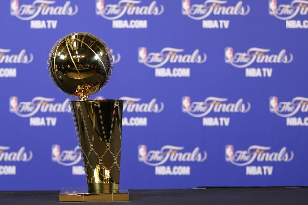 NBA Finals Predictions: Legacies, Storylines, Titles at Stake in Heat-Spurs Duel