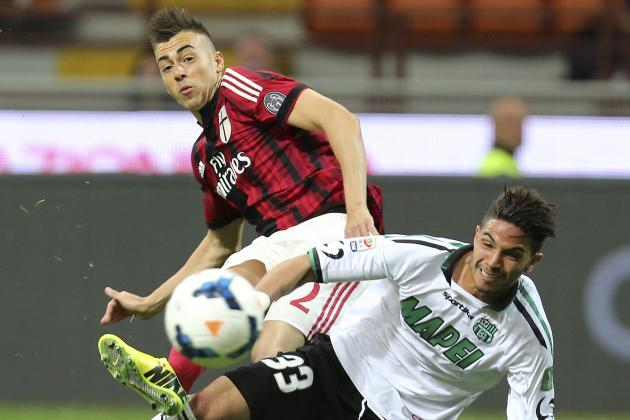 Keys for Stephan El Shaarawy to Make a Strong Comeback