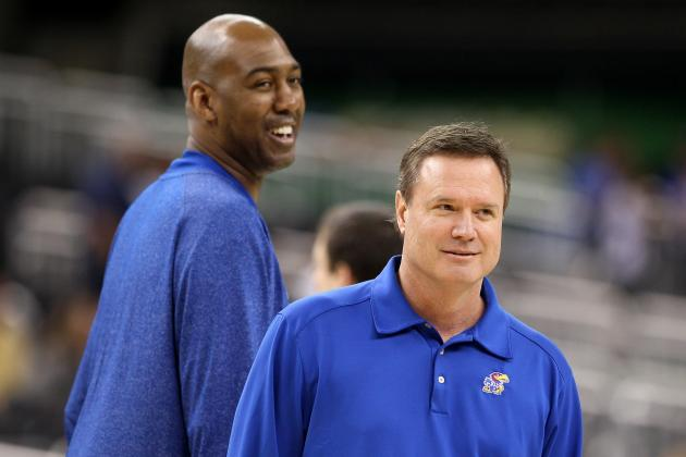 Kansas Basketball: Who Would Replace Bill Self?