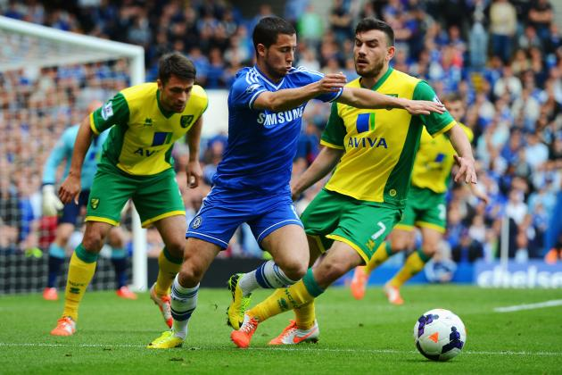 B/R Gossip Roundup: Hazard to Stay at Chelsea, Lallana Deal Good Move for Saints