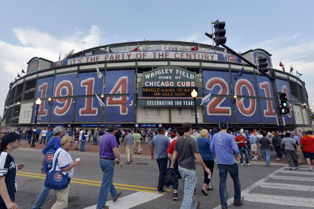 Chicago Cubs 2014 Draft Picks: Scouting Profiles and Analysis