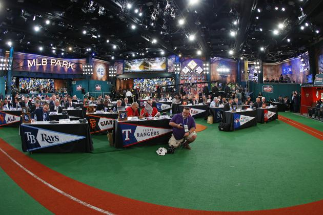 MLB Draft 2014: Ranking the 5 Biggest Steals of Day 1