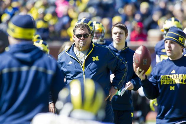 Michigan Football Recruiting: Position-by-Position Preview for the Class of 2015