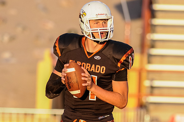 Ranking the Top 10 2015 Pro-Style QB Recruits Heading into the Summer