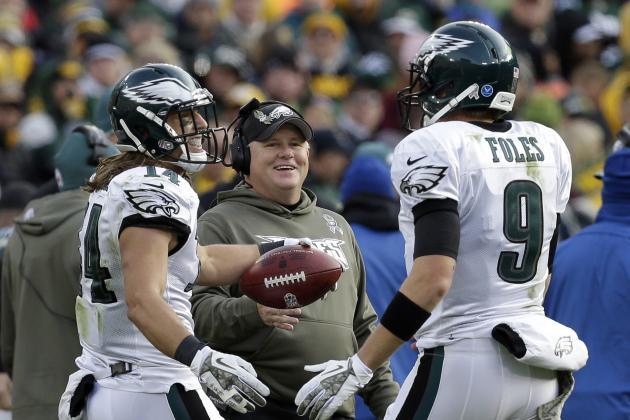5 Biggest Takeaways from the Philadelphia Eagles OTAs