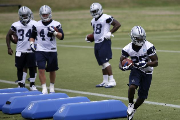 7 Bold Predictions for Dallas Cowboys' 2014 Season