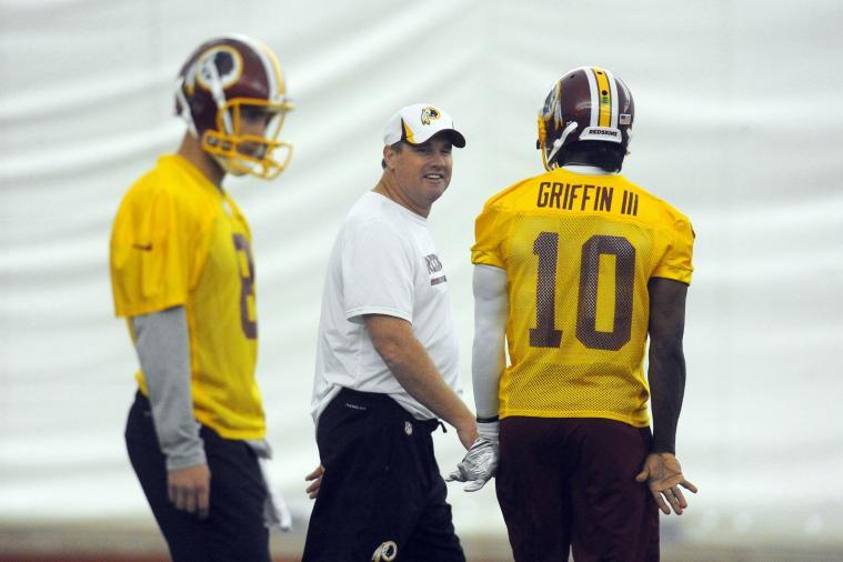 5 Bold Predictions for Redskins' 2014 Season