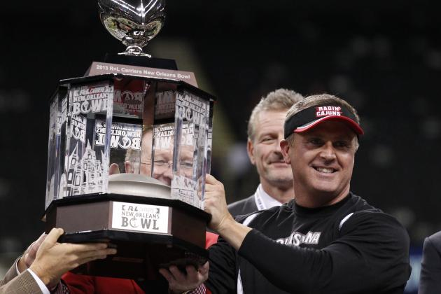College Football Coaches Who Won't Be at the Same School in 2015