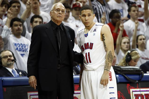 CBB Teams Most Likely to Break Lengthy NCAA Tournament Droughts in 2014-15