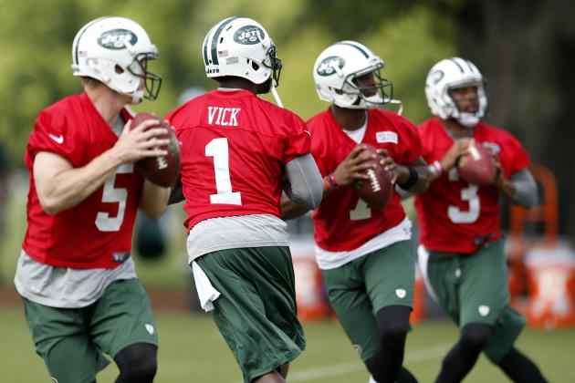 6 Biggest Takeaways from the New York Jets' OTAs