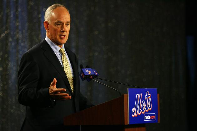 New York Mets 2014 Draft Picks: Scouting Profiles and Analysis