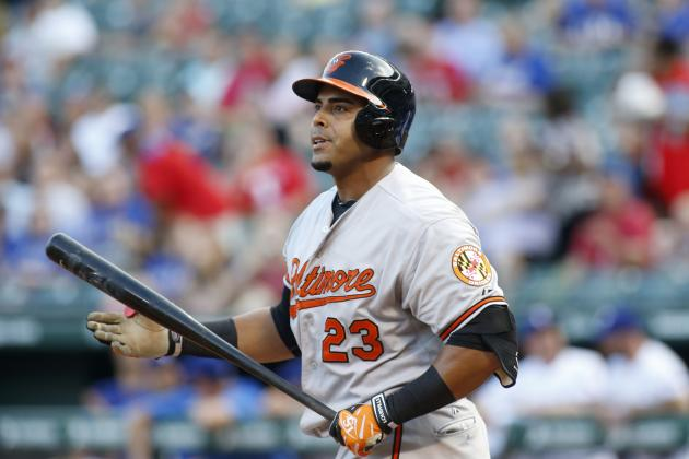 Fantasy Baseball 2014: Week 10's Buy-Low, Sell-High Trade Advice