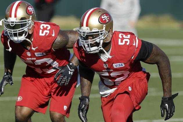 7 Bold Predictions for San Francisco 49ers' 2014 Season