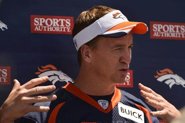 10 Biggest Issues Facing the Denver Broncos This Offseason ...