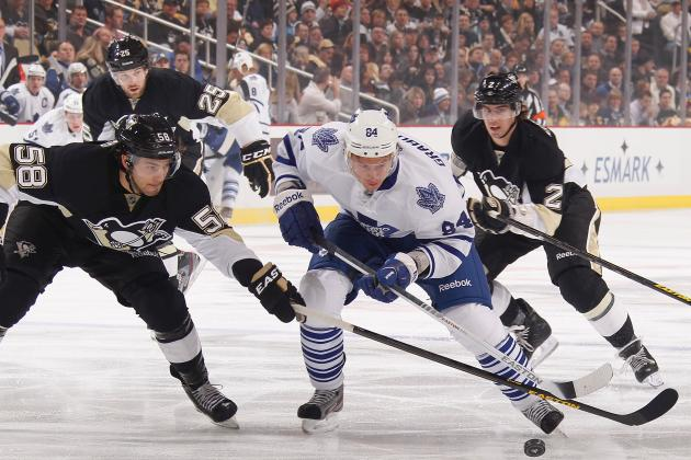 Projecting Pittsburgh Penguins' Defensive Pairings in 2014-15 NHL Season