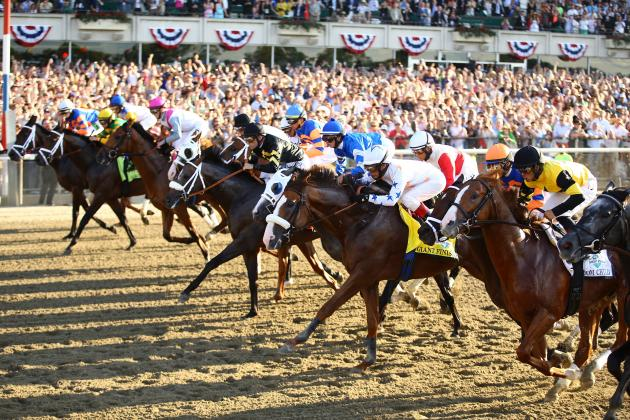Belmont 2014 Odds: 10 Betting Tips from Handicapping Expert