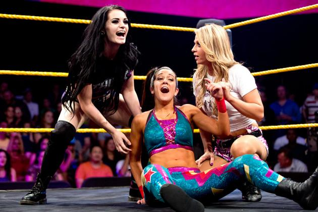 WWE NXT Results: Winners, Grades, Reaction and Highlights from June 5, 2014