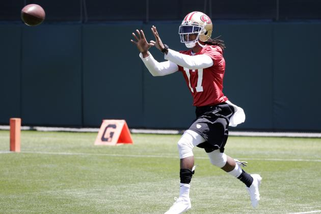 49ers Who've Turned Heads in Offseason Workouts