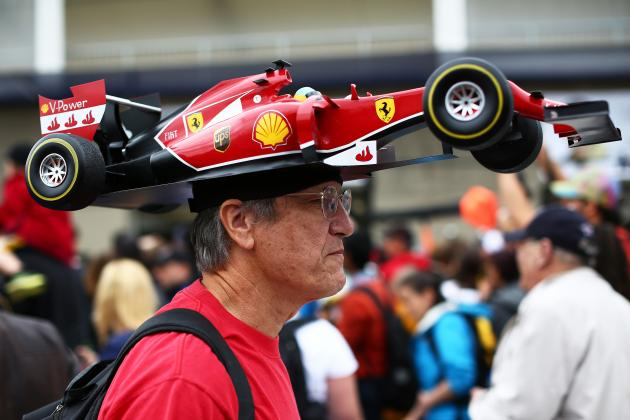 Formula 1's Latest Rumours and Talk: Paddock News from 2014 Canadian Grand Prix