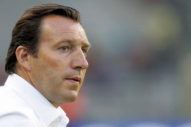 4 Things Marc Wilmots Should Test in Belgium's Friendly Against Tunisia