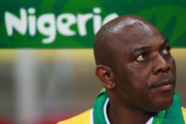 5 Things Stephen Keshi Should Test in Nigeria's Friendly with USA